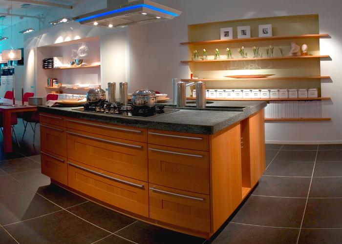האופנה האופנתית אי למטבח: לא רק ליופי | חדשות עיצוב המטבח LN-21