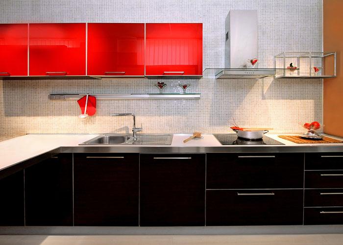 שלבים בבחירת משטחים למטבח