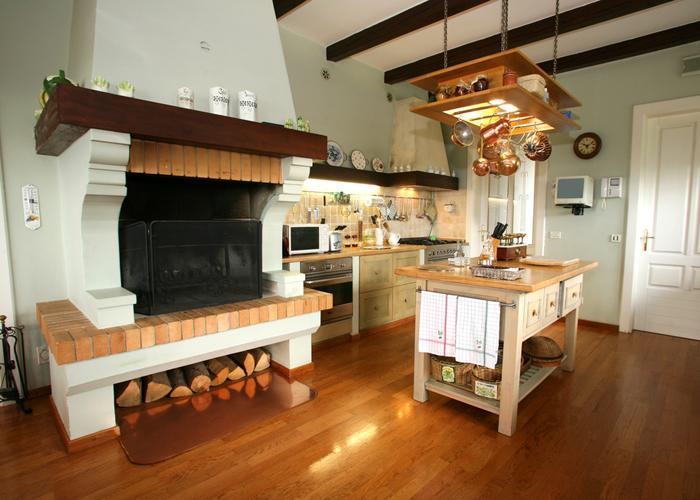 עיצוב מטבחים כפריים