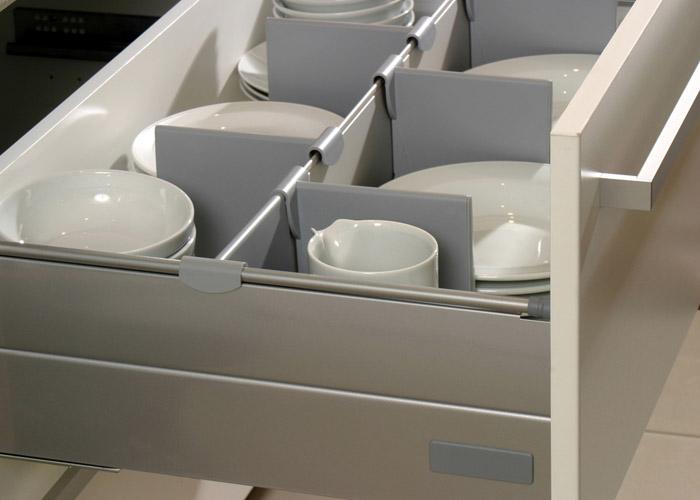 ניצול מקסימאלי של חלל המטבח